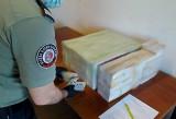 Celnicy z Korczowej wykryli przemyt prawie 23 tys. sztuk farmaceutyków [WIDEO]