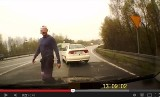 Groził śmiercią z pistoletem w ręku, bo zajechał mu drogę! Wyrok na kierowcę z Torunia