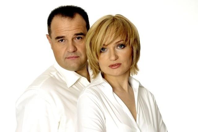 Katarzyna i Cezary Żakowie