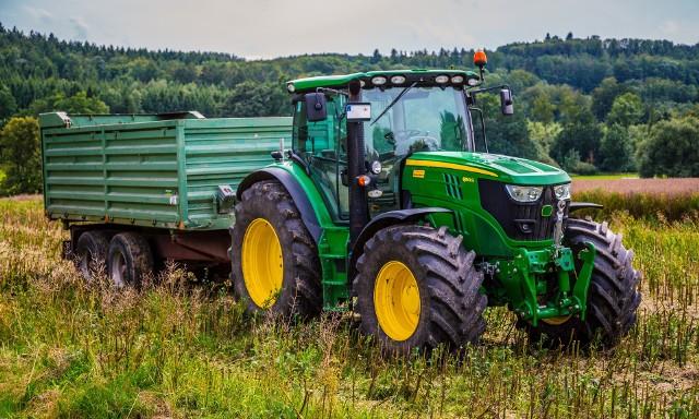 Przedsiębiorstwa, które już świadczą usługi na rzecz rolników, mogą rozwijać swoją działalność ze wsparciem finansowym