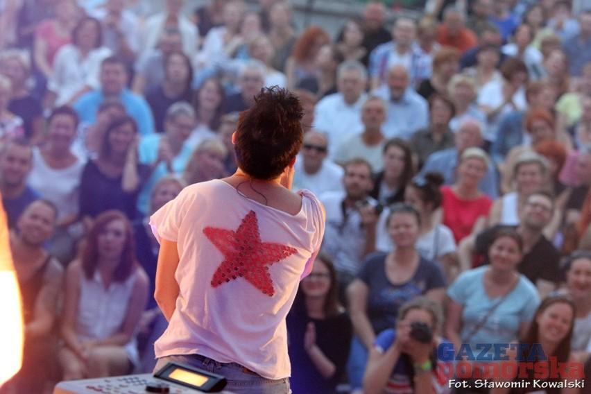 Koncert pod gwiazdami