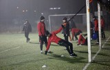 Widzew. Trener Marcin Płuska ma piłkarzy, ale nie ma jeszcze zespołu