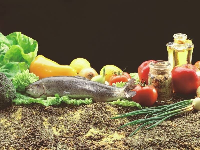 Lubuskie Potrawy Niebecz Pierogi I Nasze Ryby Gazeta Lubuska