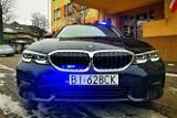 Nieoznakowane radiowozy policyjne w województwie podlaskim. Zobacz, jakimi samochodami policjanci ścigają piratów drogowych [ZDJĘCIA]