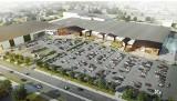 Radomski hipermarket E. Leclerc ma być rozbudowany. Prace mogą ruszyć już jesienią. Będzie tam handel, usługi i centrum sportu