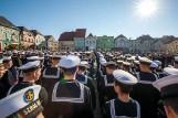 Szkoła Morska w Darłowie przygotowuje się do ślubowania klas pierwszych