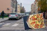 Zamówili pizzę na Szwederowo w Bydgoszczy. Na klatce schodowej pobili dostawcę