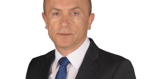 Burmistrz Leżajska Ireneusz Stefański