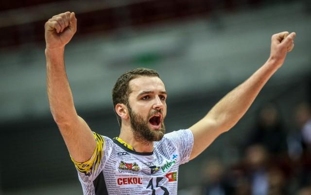 Mateusz Mika po raz trzeci znalazł się w Treflu Gdańsk. Przygotowania do nowego sezonu tym razem nie poszły jednak po jego myśli