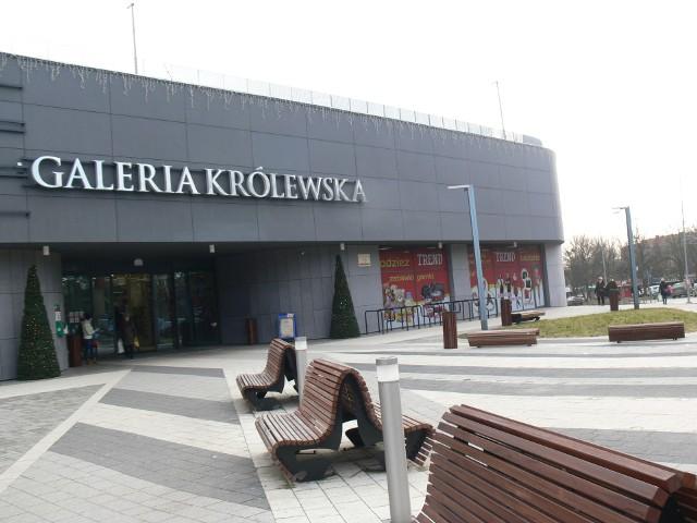 Galeria Królewska w Sandomierzu podtrzymuje swoje stanowisko, o tym, jak będzie reagować na nowe przepisy dotyczące handlu w niedzielę.