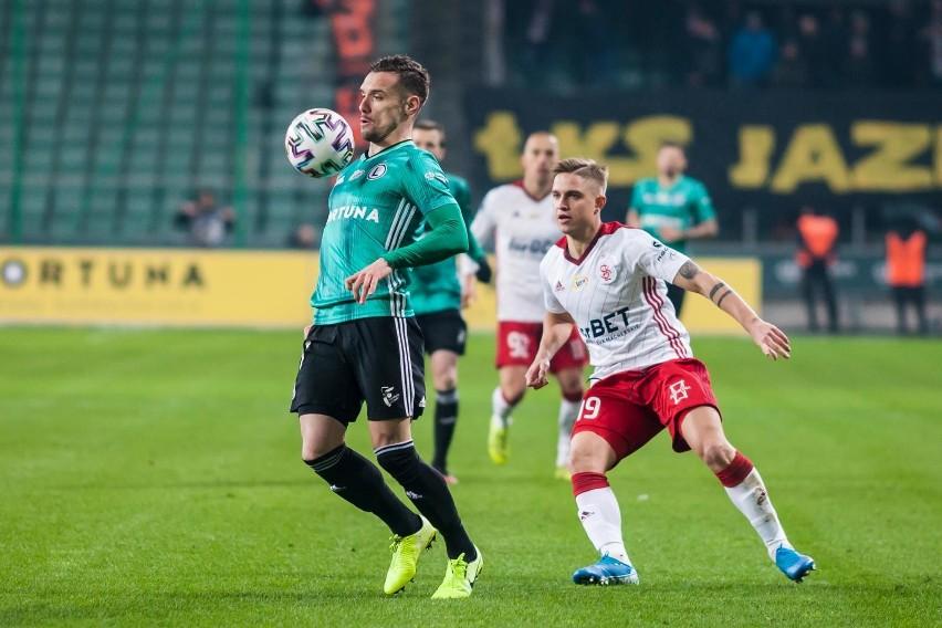 Marko Vesović: Nie jesteśmy słabsi niż jesienią, udowodnimy...