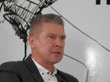 """II tura wyborów 2018 burmistrza Goniądza: Grzegorz Dudkiewicz w rozmowie """"Jeden na jeden"""" [WIDEO, ZDJĘCIA]"""