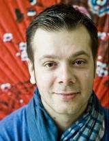 Belfer Roku 2012/2013. (nominacje) 2. Michał Futyra