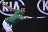 50. pojedynek Novaka Djokovicia z Rogerem Federerem dla Serba! Zagra o swój ósme trofeum Australian Open