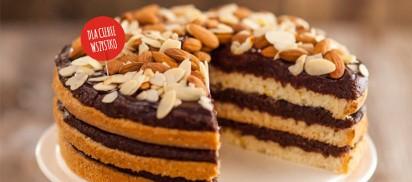 Ciasta Swiateczne Na Boze Narodzenie 5 Przepisow Na Ciasta