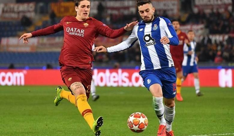 Liverpool - FC Porto online. Ćwierćfinał LM na żywo. Live...