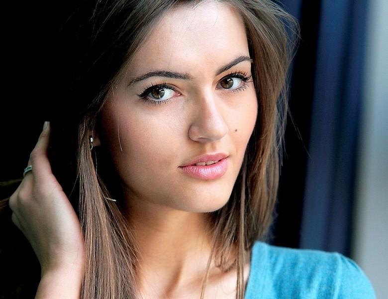 ze Świecia powalczy dziś o tytuł i koronę Miss Polonia