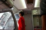 Jaki warunek trzeba spełnić, by zostać stewardessą? Nie każdy się do tego nadaje