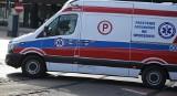 Nysa. Pacjent z Prudnika zmarł na Covid pod oddziałem ratunkowym. Nie było dla niego miejsca w szpitalu