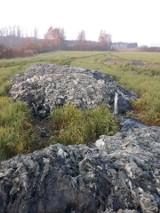 Czy odpady z warszawskiej oczyszczalni trafiały do gm. Jeziora Wielkie? Sprawa w prokuraturze