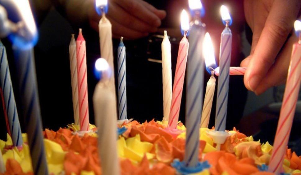 życzenia Urodzinowe 2019 Najpiękniejsze I Najlepsze życzenia