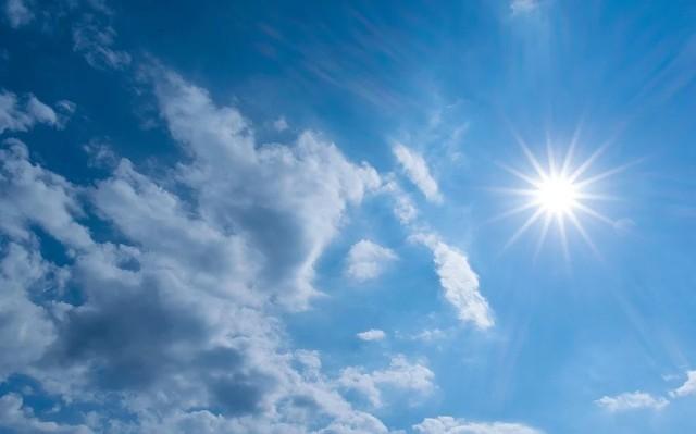 Prognoza pogody i radar burzowy online na 11.06.2020