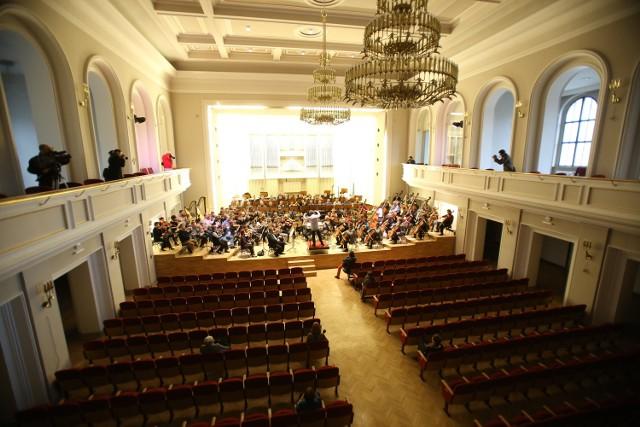 Nowa siedziba Filharmonii Ślaskiej