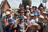 W unisławskim GOK-u dzieci i młodzież zapisują na szkolenie komputerowe online