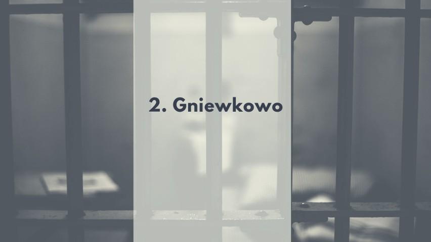 Gdzie w województwie kujawsko-pomorskim dokonano największej...