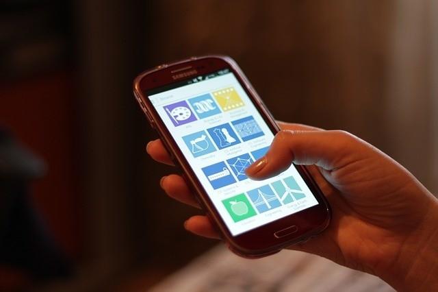 40-latek już wcześniej ukradł telefon komórkowy