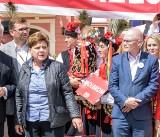 Była premier Beata Szydło o wyroku na Sebastiana Kościelnika wydanego przez Sąd Rejonowy w Oświęcimiu [ZDJĘCIA]