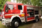 Strażacy z OSP Nowodworce mają nowy wóz bojowy (zdjęcia)