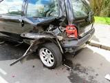 Stłuczka, kolizja, szkoda parkingowa? Zobacz, co robić w razie kolizji drogowej! Wzór oświadczenia sprawcy kolizji drogowej! 19.06.2021