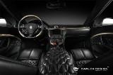 Polacy tuningują Maserati GranTurismo