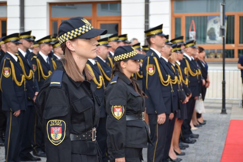 29 sierpnia w Polsce obchodzone jest Święto Straży...