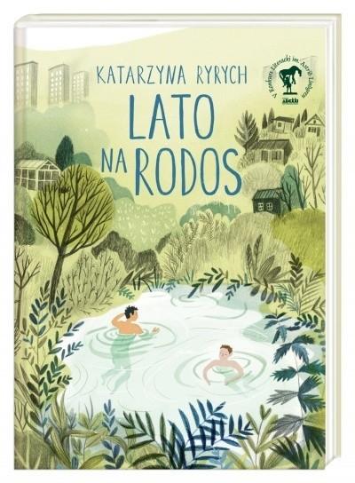 Nagrodzone książki dla dzieci i młodzieży od Naszej Księgarni
