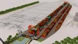 Będzie gigantyczna inwestycja w Skarżysku? Kolej może wybudować terminal przeładunkowy [WIZUALIZACJE]