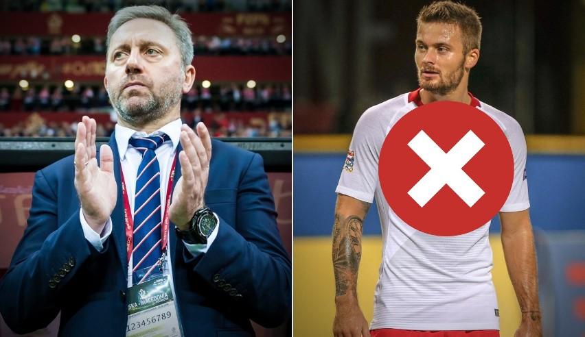 Reprezentacja przed Euro 2020 rozegra cztery sparingi....