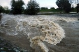 Lubelskie: Ostrzeżenie powodziowe. Przekroczone stany ostrzegawcze na Wiśle