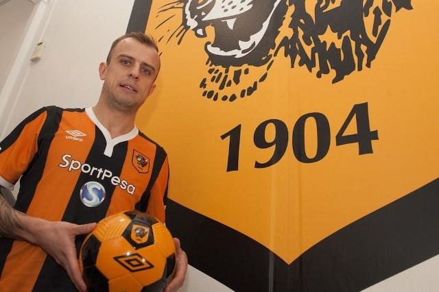OFICJALNIE: Kamil Grosicki w Hull City! Podpisy w ostatniej chwili