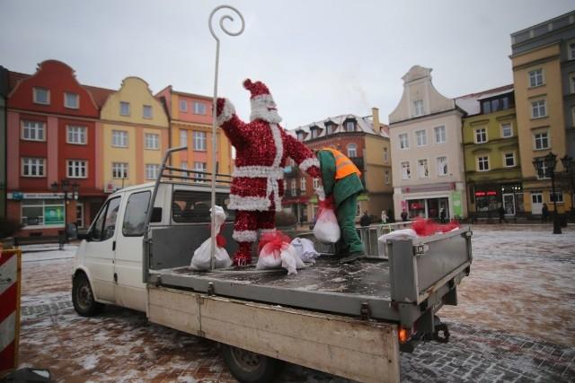 Gwiazdor wróci na Stary Rynek w grudniu