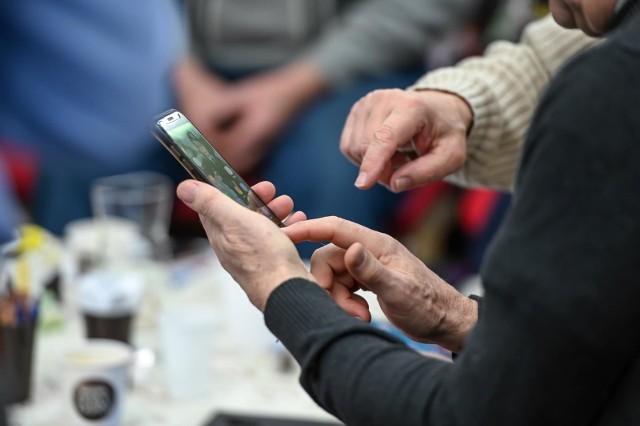 Ekspert prognozuje, że liczba osób przekonanych do telemedycyny będzie rosnąc w przyszłości.