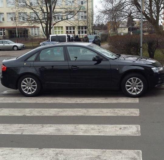 Mistrzowie Parkowania- kujawsko-pomorskie.Widzieliście źle zaparkowane samochody? Robiliście im zdjęcia? A może znacie absurdy drogowe w swoim mieście? Wyślijcie zdjęcia na adres online@pomorska.plZobacz także.Mimowolny mistrz parkowania/US CBS/x-news