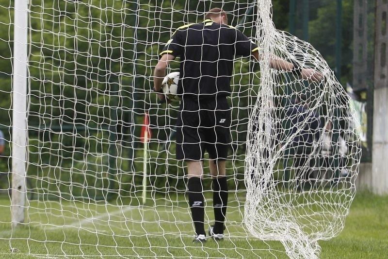 Podkarpacki Związek Piłki Nożnej poinformował, które kluby otrzymały licencje na sezon 2020/2021
