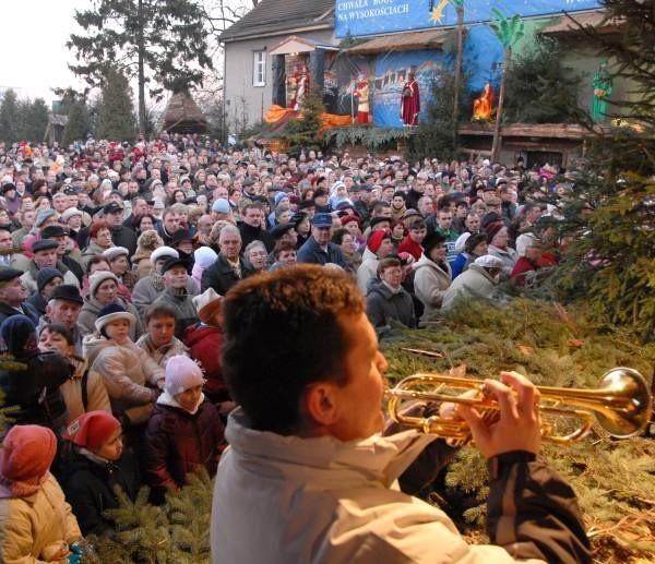 W tym roku już po raz 10. odbędzie się kolędowanie w parafi św. Józefa w Opolu Szczepanowicach.