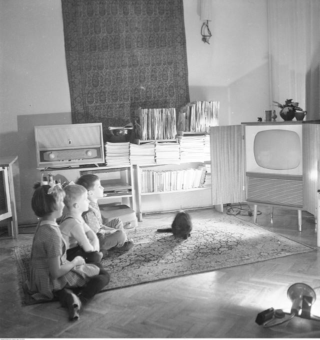 Polskie mieszkania w czasach PRL