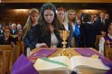 Parzynów: Pogrzeb ks. Dariusza Kowalka. Proboszcza żegnały tłumy wiernych