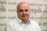 Tomasz Zimoch został posłem. Co obiecuje znany komentator sportowy?