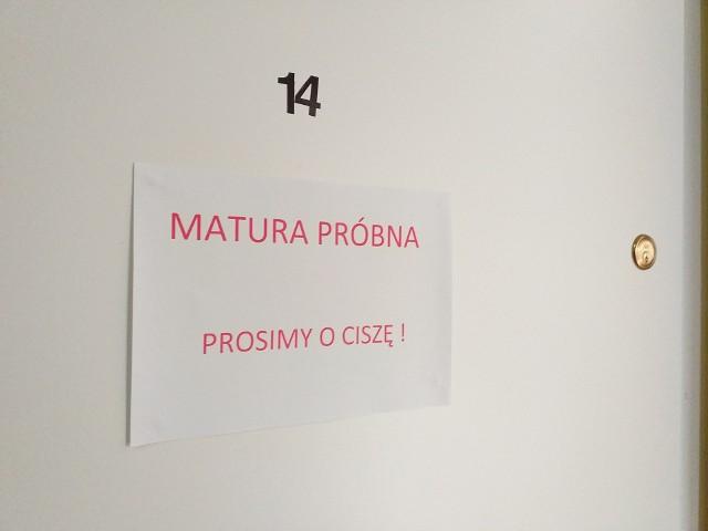 Matura J Polski 2019 Próbna Matura Z Operonem Teksty