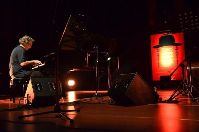 W ubiegłym roku na Tzadik Poznań Festival utwory Władysława Szpilmana zagrał Uri Caine